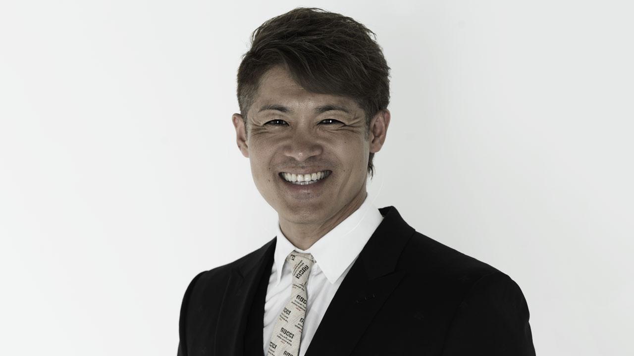 ベストボディジャパン2016チャンピオン 村松良一