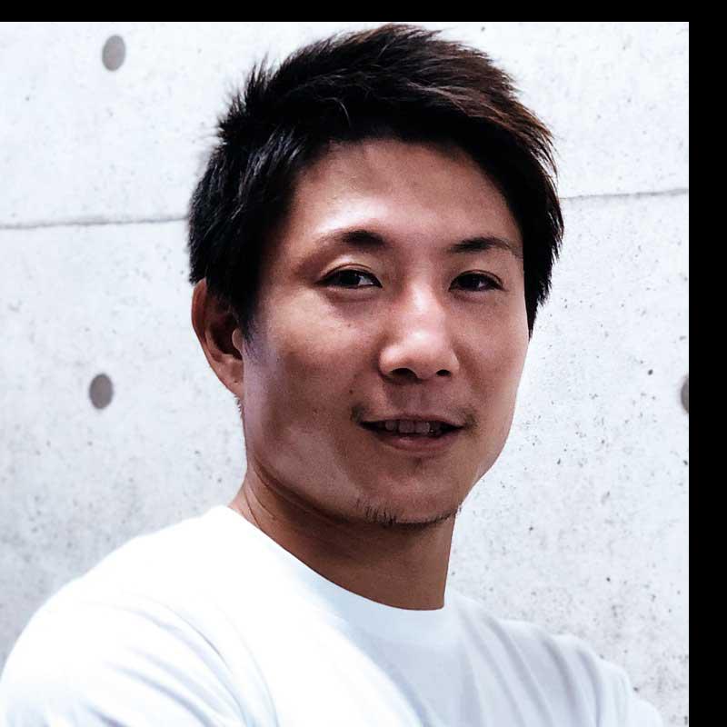 パーソナルトレーニング レヴィアス 静岡店 藤村 大輔 DAISUKE FUJIMURA